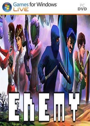 Enemy 1.8 PC Full