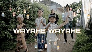Lirik Lagu Wayahe Wayahe - RapX