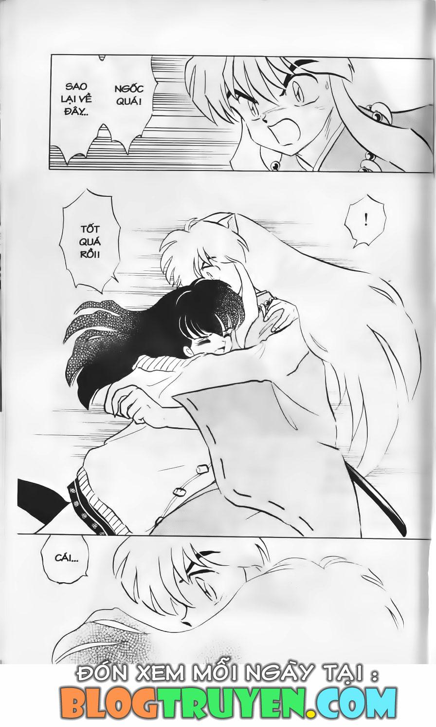 Inuyasha vol 08.2 trang 10