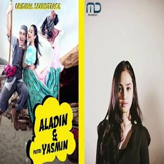 Syifa Hadju Aladin & Putri Yasmin