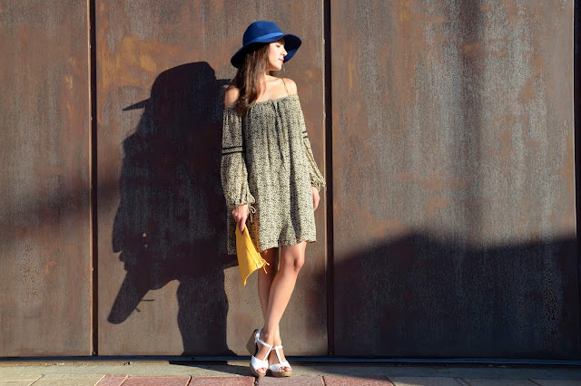 vestido-dress-boho-casual-chic-sombrero-fluído-estampado-fashion