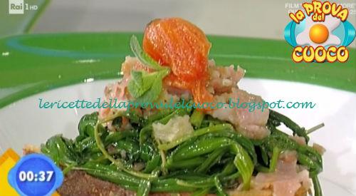 Pancotto a modo nostro ricetta Latagliata da Prova del Cuoco