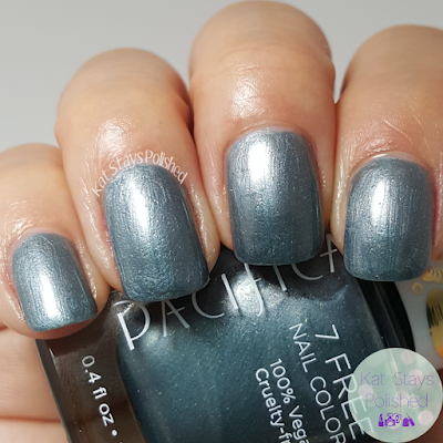 Pacifica Spring Nail Polish Trio - Star Dust Memories | Kat Stays Polished