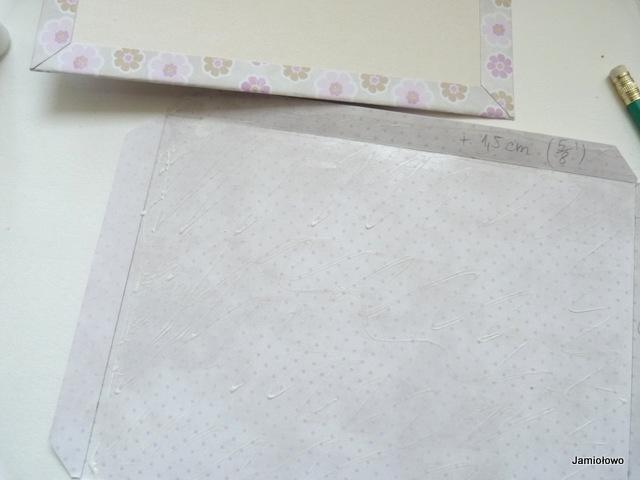 klejenie papieru i tektury
