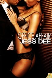 Office Affair - erotic romance novels