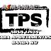 NOVA LISTA DE TP'S PARA APONTAMENTO DOS PRINCIPAIS SATÉLITES BANDA KU - 25/06/2016