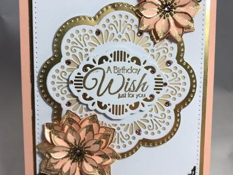 Dies R Us - A Birthday Wish Feat. Sue Wilson Orange Blossoms