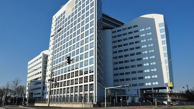 OPINION | The ICC Factor and Israeli-Palestinian Conflict by Marianna Karakoulaki