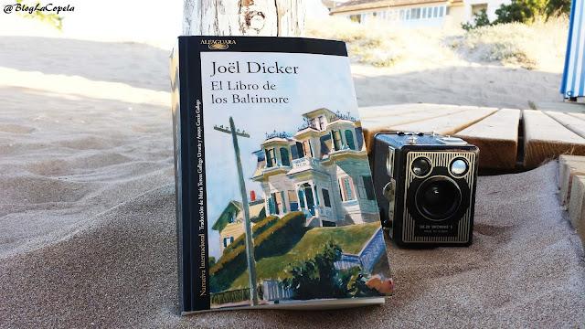 Jöel Dicker, El libro de los Baltimore, La verdad sobre el caso Harry Quebert