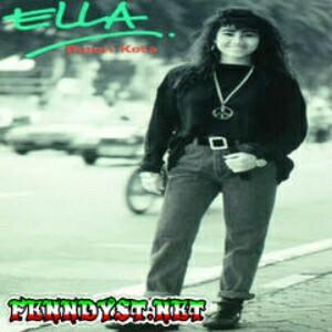 Ella - Puteri Kota (1990) Album cover