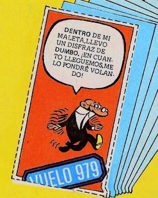 Pulgarcito nº 2495