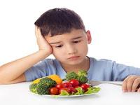 6 Tips Penambah Nafsu Makan Anak yang Mudah Dan Praktis