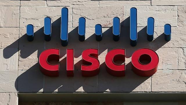 Cisco vai demitir 5.500 funcionários - MichellHilton.com