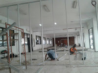 Dinding partisi surabaya 081216660276-085655570233