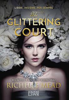 Risultati immagini per the glittering court italia