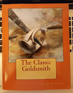 the classic goldsmith by mark maxwell