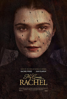 My Cousin Rachel (2017) Movie Poster 2