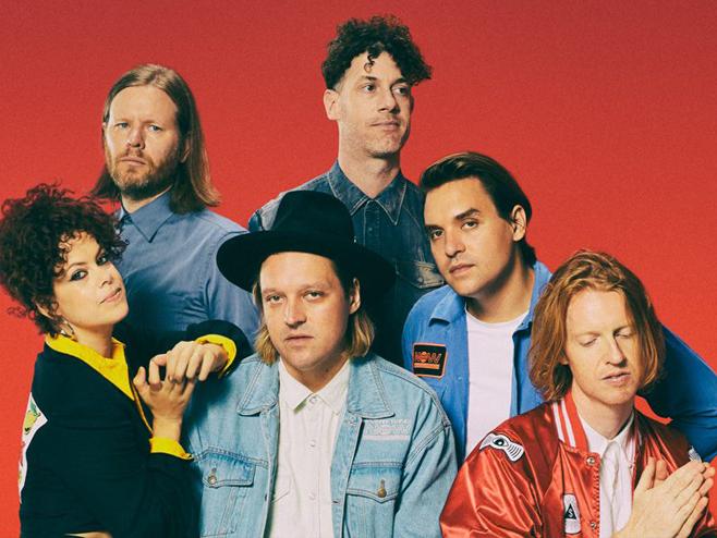 Arcade Fire mostra a faixa 'Baby Mine' para trilha sonora do live-action 'Dumbo'