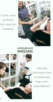 """Angel Locsin Underwent An Underarm Treatment As A Part Of Her Preparation For """"The General's Daughter"""""""