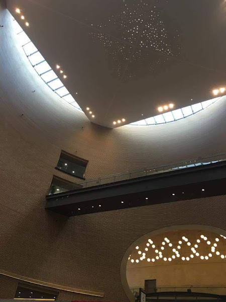 上海保利大劇院