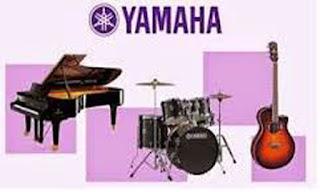 Gambar Lowongan Kerja PT Yamaha Music Manufacturing Asia Juli 2016