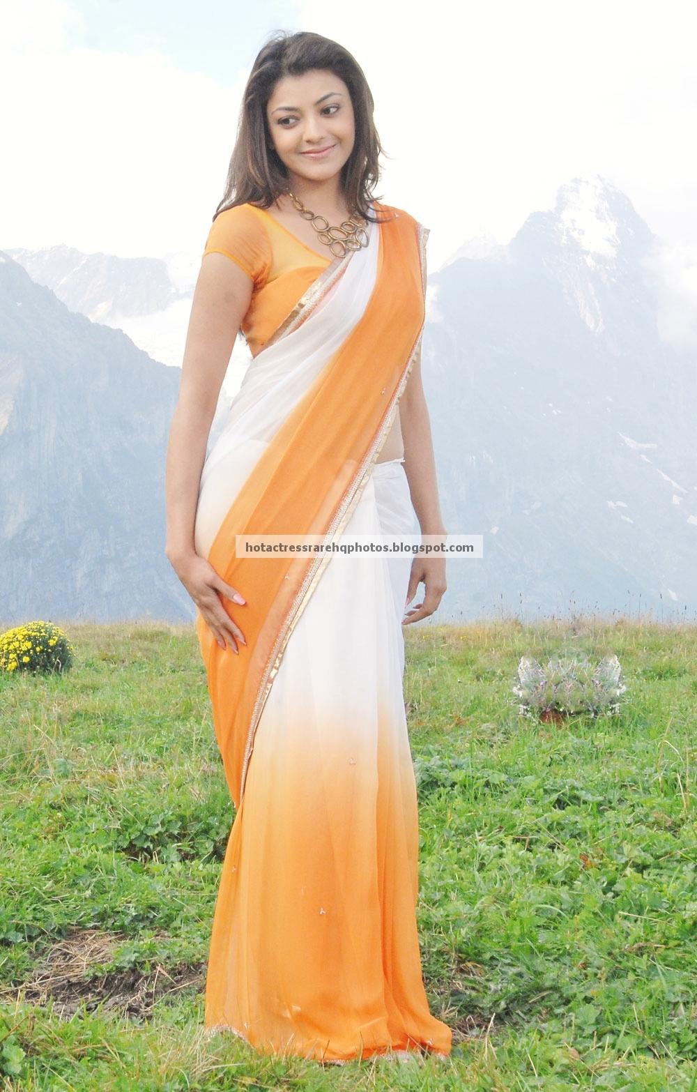 Hot Indian Actress Rare HQ Photos: Gorgeous Kajal Agarwal ...