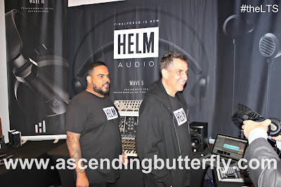 Helm Audio, Magnetic Sound, Headhpones, Audio