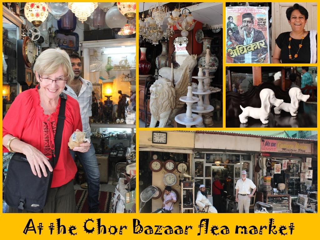 Mumbai Magic Chor Bazaar Again
