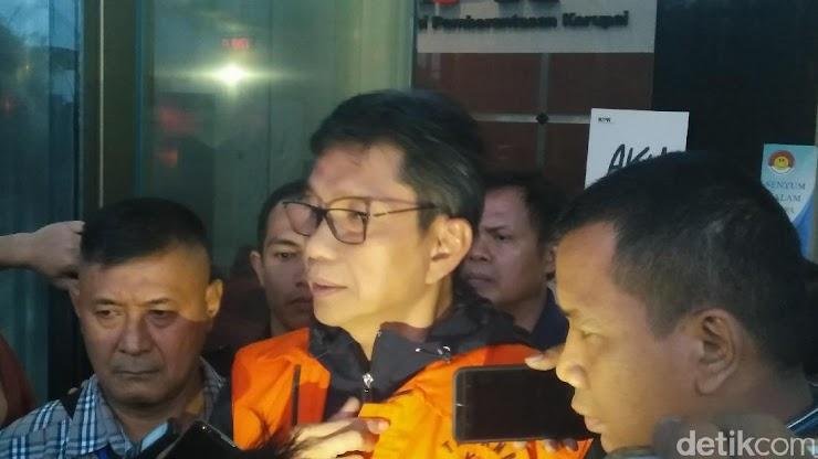 Walkot Batu Jadi Kepala Daerah ke-77 yang Di-OTT KPK