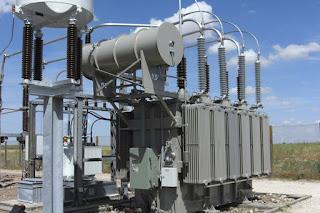 محولات القدرة Power transformers