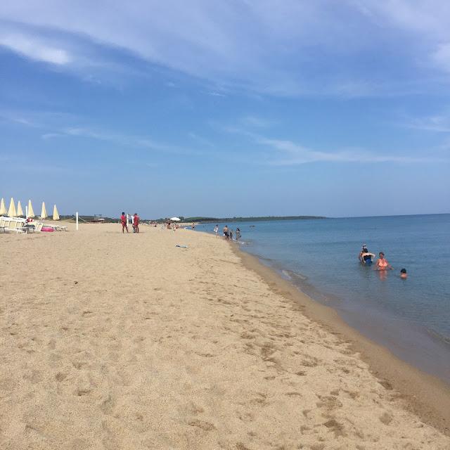 club jet tours marina beach sardaigne les petites bulles de ma vie