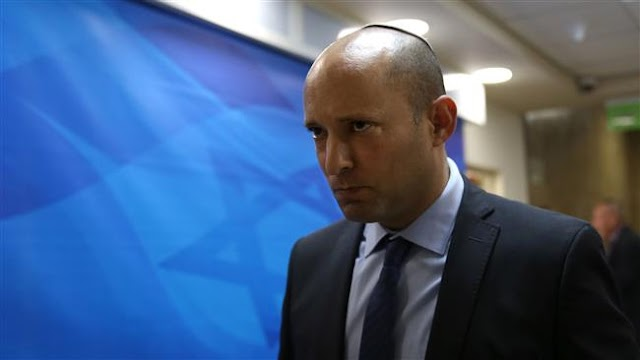 Notion of Palestinian state over after Donald Trump win: Israeli Education Minister Naftali Bennett