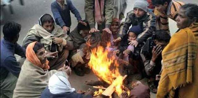 अगले 48 घंटो में राजस्थान में बढ़ेगी सर्दी
