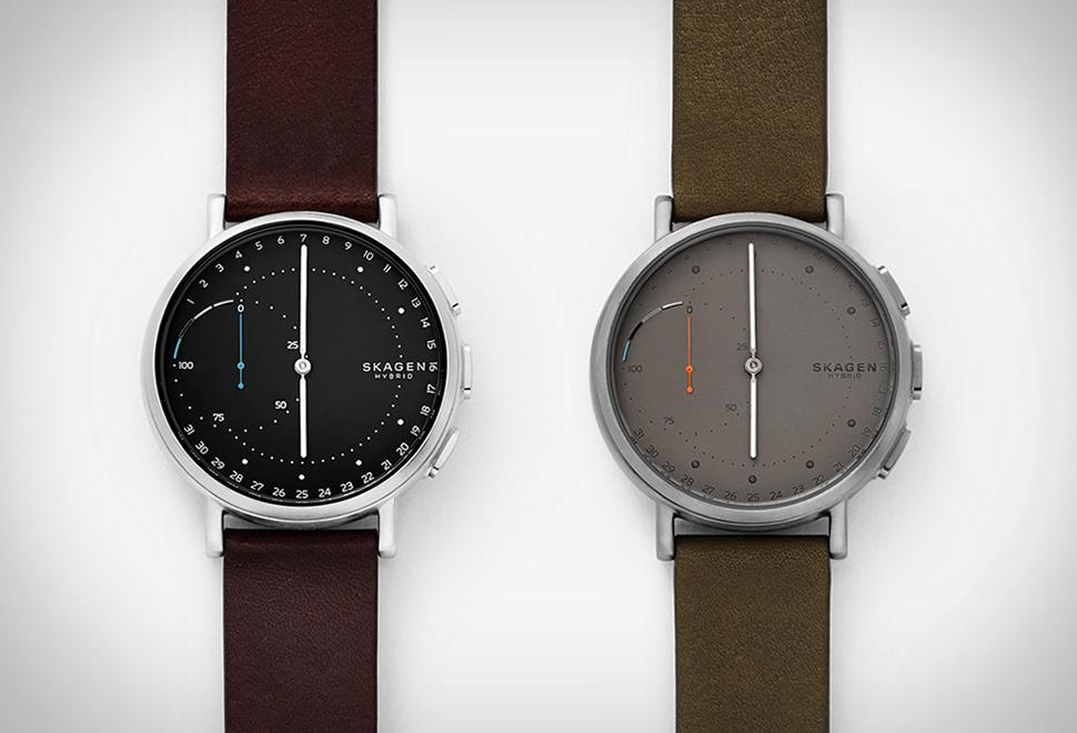 7e7805f1c5 Los entusiastas de la relojería no son precisamente fanáticos de usar una  pantalla en la muñeca, pero no se puede negar la practicidad de los  Smartwatch.