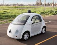 Google Berencana Pasang Fitur Wireless Charge pada Mobil Tanpa Kemudinya