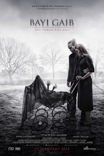 Download Film Bayi Gaib (2018) Subtitle Indonesia