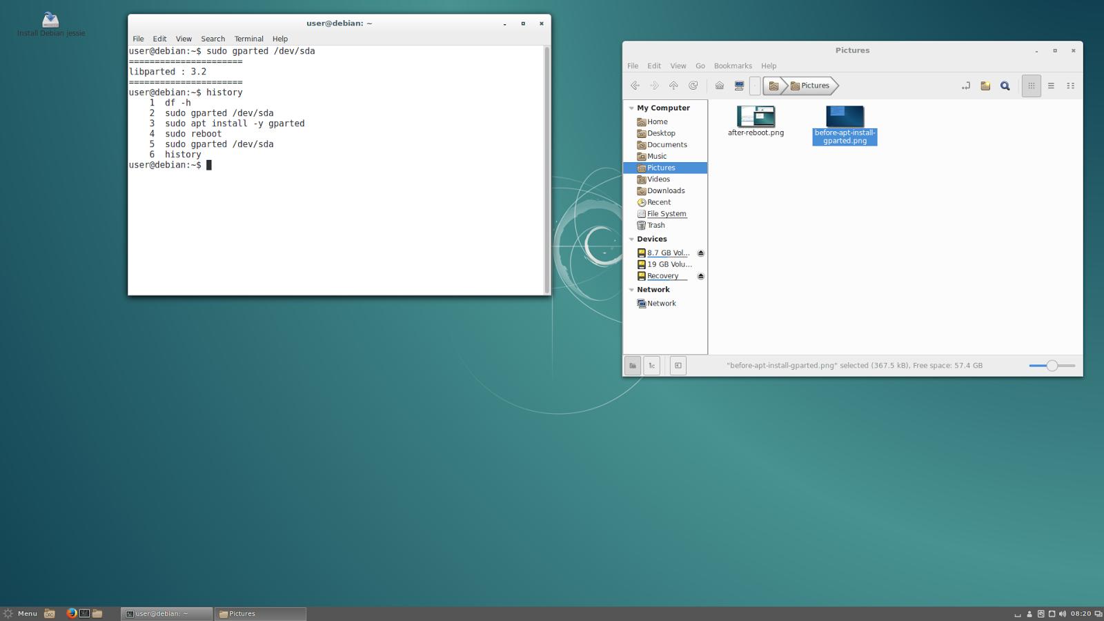 linuxium com au: Creating personalized Ubuntu, Mint and