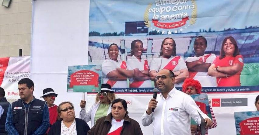 Huelga de un sector del magisterio solo es acatada por el 3.5% de docentes en todo el país, según el Ministerio de Educación - MINEDU - www.minedu.gob.pe