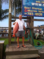 Red Snapper Florida Mini-season