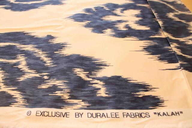 Green Street Fabric Sale