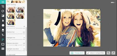 افضل المواقع للتعديل على الصور و للتأثيرات والمقاسات