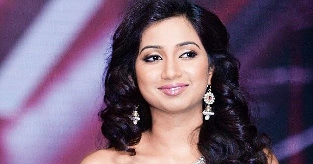 Shreya Ghoshal Wiki, Biodata, Affairs, Boyfriends, Husband