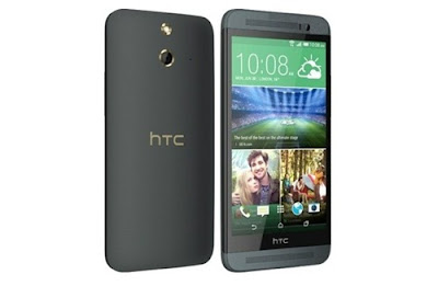 hp htc one e8