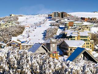 MOUNT BULLER - Australia