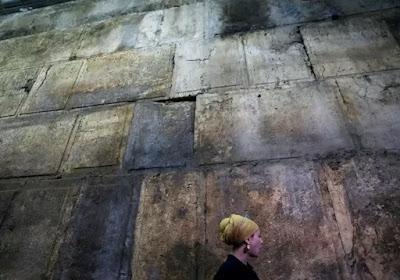 Jerusalém é judaica