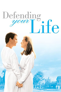 Defending Your Life Poster