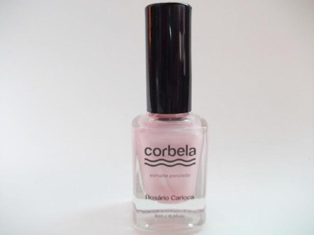 Esmaltes Corbela Brasil