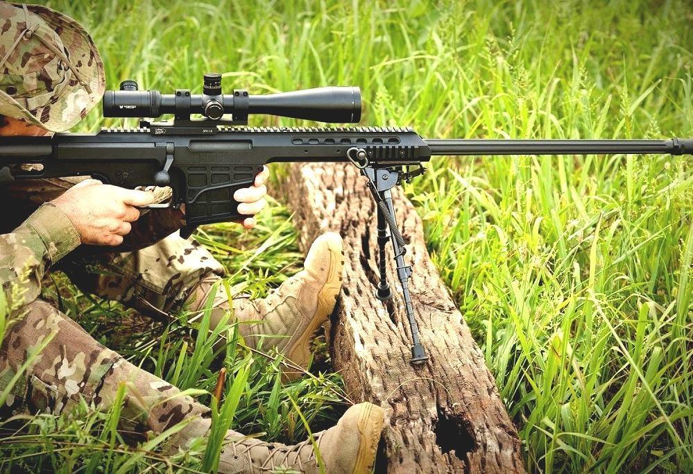 338 Lapua Magnum - Best 338 Lapua Rifle