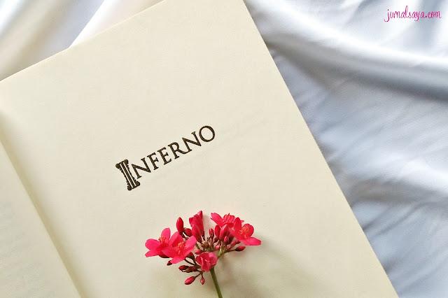 resensi novel dan brown inferno