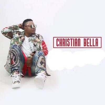 Christian Bella - Si Ulisema Remix